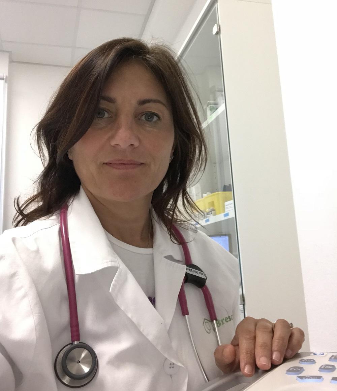 Dott.ssa Elena Torri