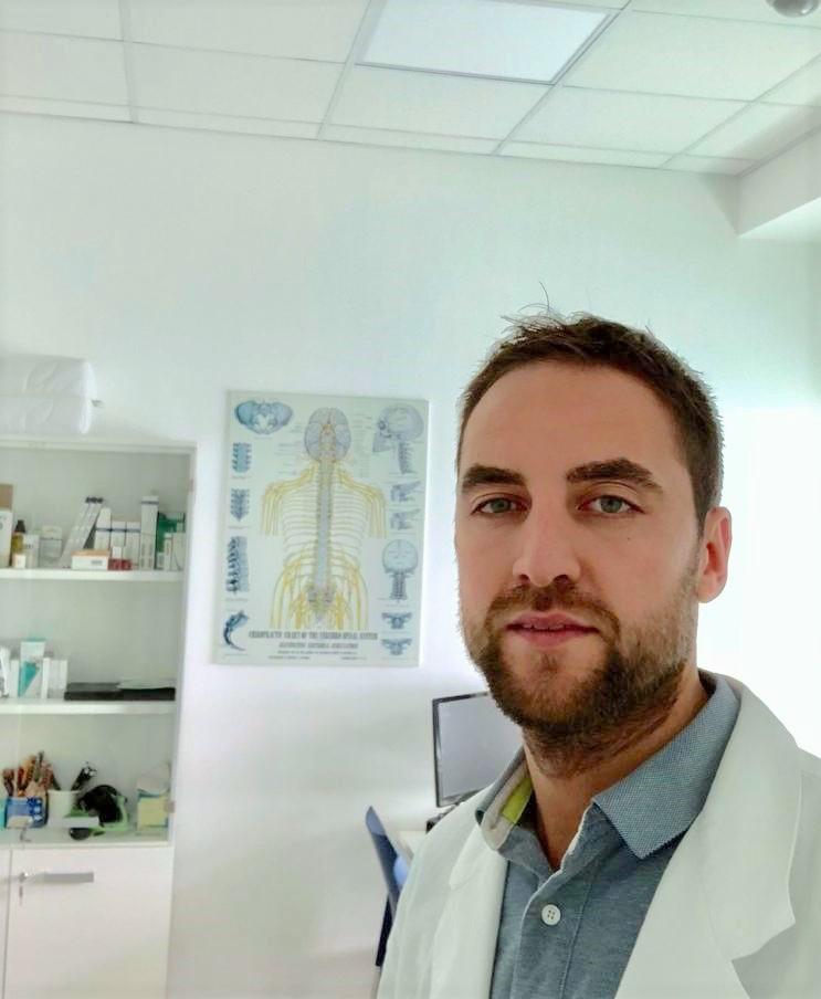 Dott. Luca Corsini
