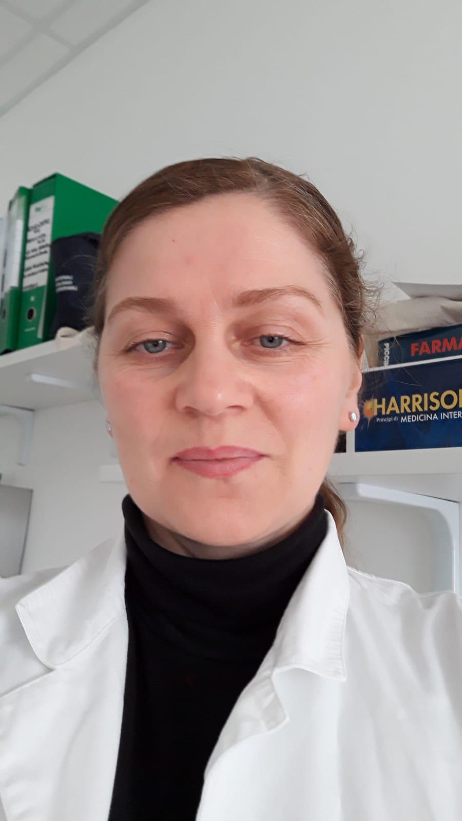 Dr.ssa Olga Levitchi