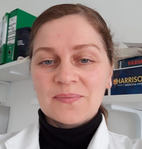 Dott.ssa Olga Lewitchi